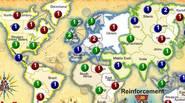 El clásico y famoso juego de mesa RISK ya está disponible de forma gratuita en JuegoSpot. Conquista el mundo con tus ejércitos y derrota a todos tus oponentes […]
