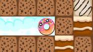 ¡Salva al Donut de muchos peligros del Laberinto Dulce! Coma bloques de pastel y chocolate para encontrar un camino a la salida (el círculo azul, pulsante). ¡Evita picos […]
