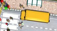 Tu eres un conductor de autobús escolar con el objetivo de llevar y traer a los niños de manera segura a la escuela. Recoger a los niños en […]