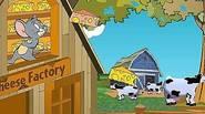 Este juego es una verdadera diversión para todos los fans de Tom & Jerry. Eres Jerry el que quiere robar un poco de queso del granero de Tom. […]