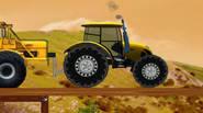 Suba a tu tractor y trata de llegar al punto de destino sin perder o dañar tu carga. Conduce con cuidado, no te estrellar con demasiada frecuencia o […]