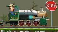 Tu eres el ingeniero jefe de la compañía ferroviaria. Tu objetivo es construir puentes sólidos y seguros y conducir tu locomotora de vapor a través de ellos para […]